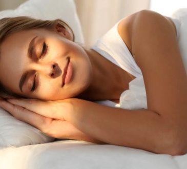 Tipps für guten Schlaf