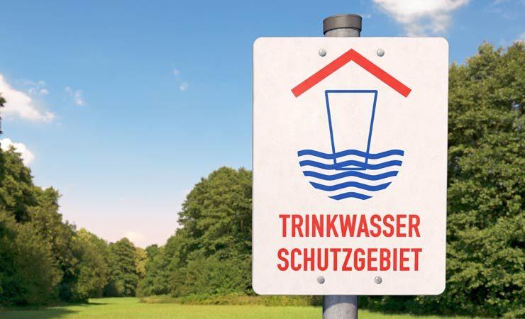 Trinkwasser in Deutschland
