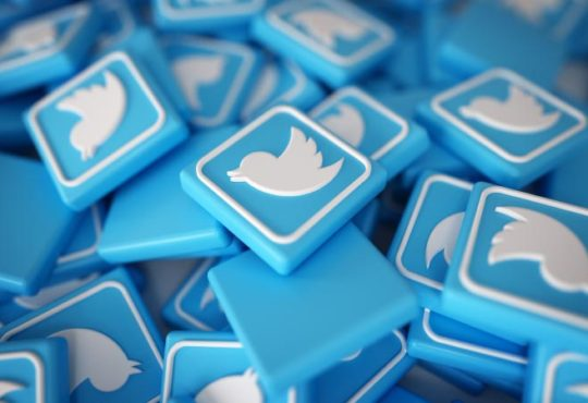 Twitter testet gesprochene Tweets