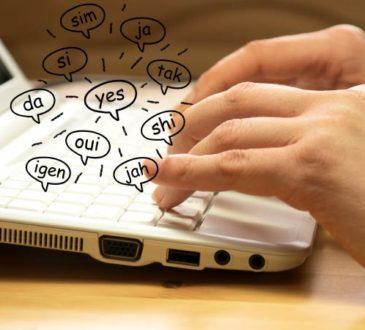 Übersetzungsdienstleistungen im Überblick