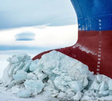 Unterwegs mit der Polarstern