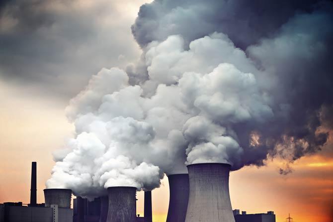 Ursache der derzeitigen Klimaänderung ist der Mensch