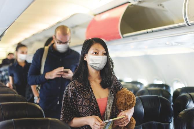 Ursache liegt in der Coronapandemie