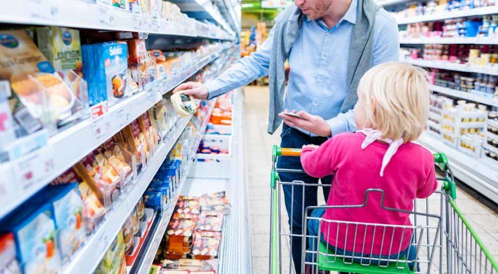 Verkaufstricks der Supermärkte