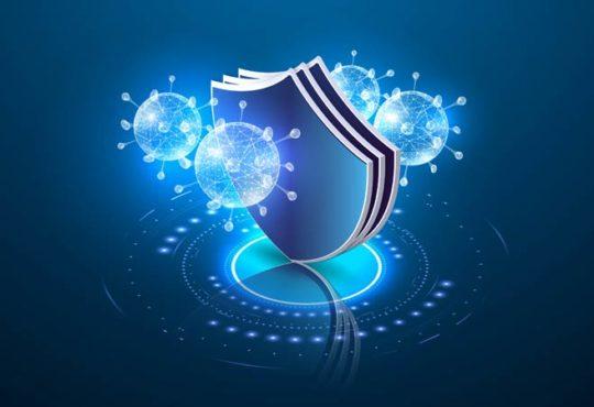 Virenschutz – Sicherheitstipps für Computer