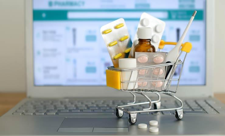 Vor- und Nachteile einer Onlineapotheke