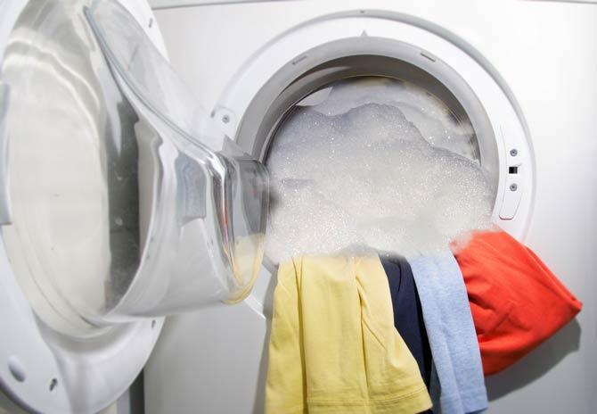 Wäschetrommel Waschmaschine