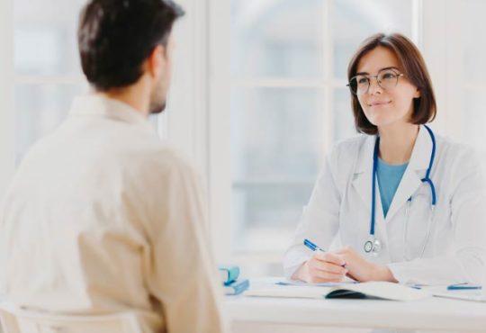 Wahl des Heilpraktikers