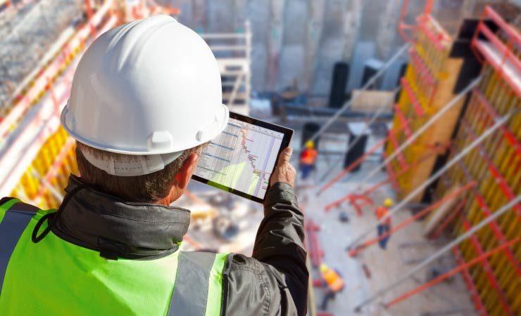Wandel in der Baubranche