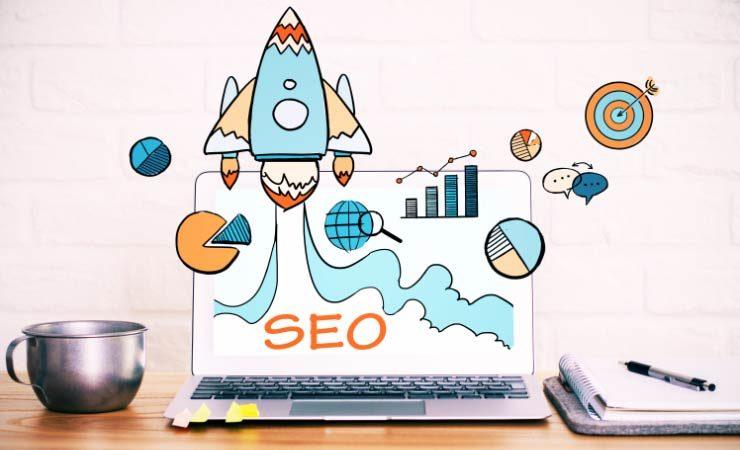Was ist SEO und welche Vorteile hat die Suchmaschinenoptimierung?