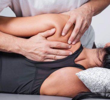 Was ist bei Rückenschmerzen hilfreich?