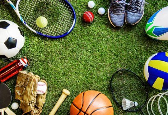 Welche Sportart passt zu mir?