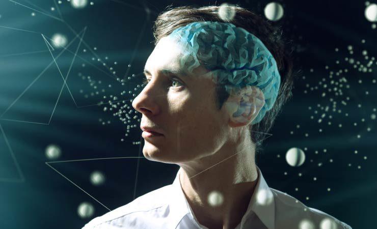 Wie das Gehirn Erinnerungen abruft