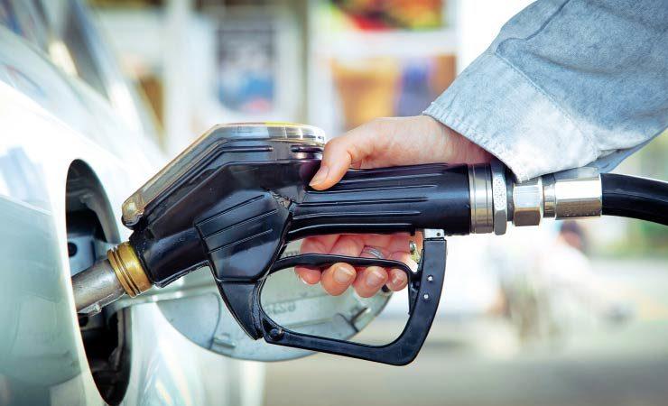 Wie entstehen Benzin- und Dieselpreise?