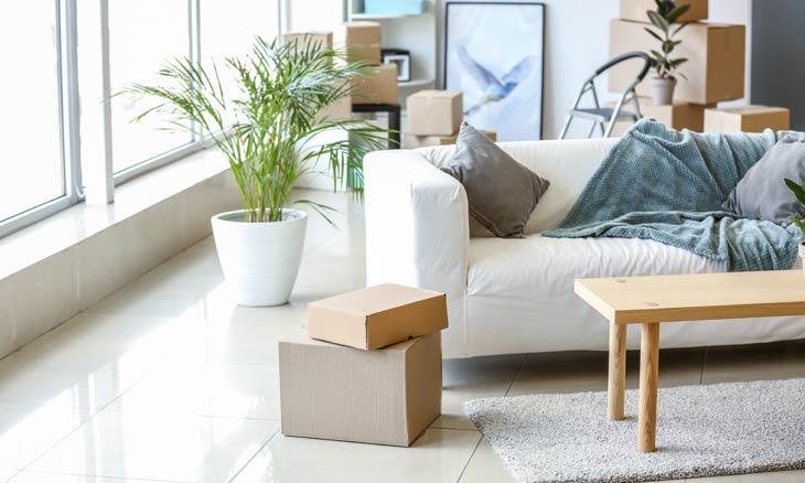 Wie teuer darf mein neues Zuhause sein?