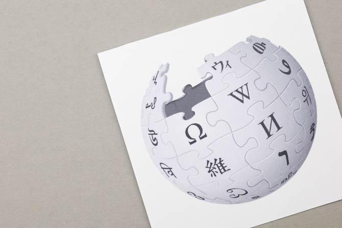 Wikipedia - Konzept und Grundlage