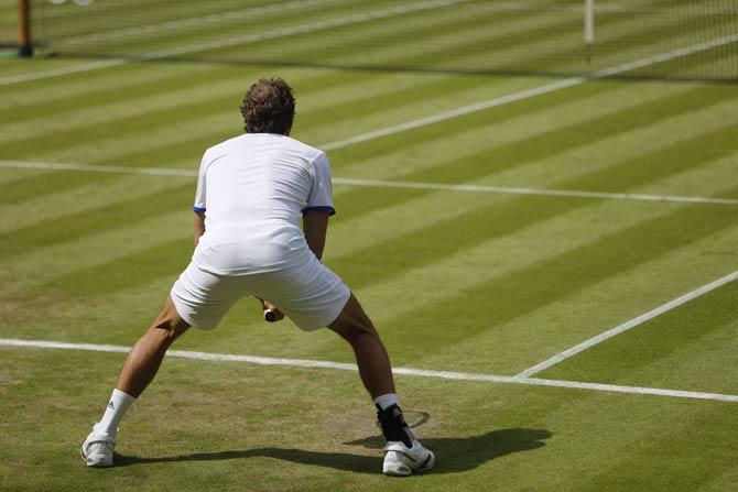 Wimbledon Dresscode