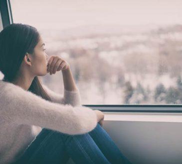 Winterblues - Symptome und Behandlungsmöglichkeiten