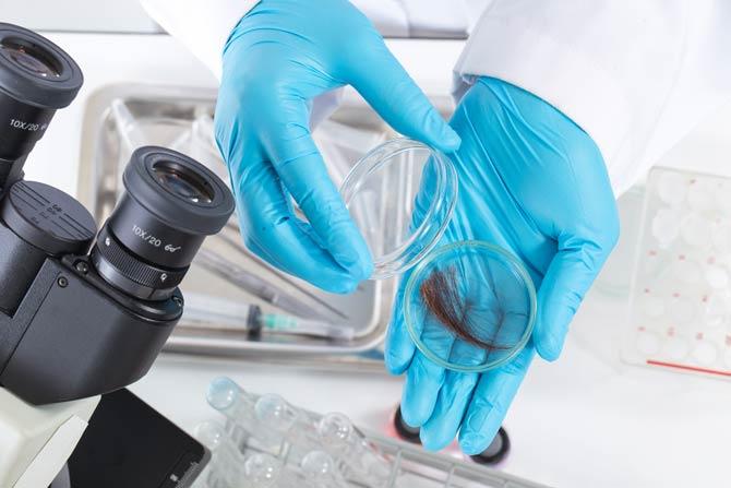 Wissenschaftler neue Behandlungsmethoden