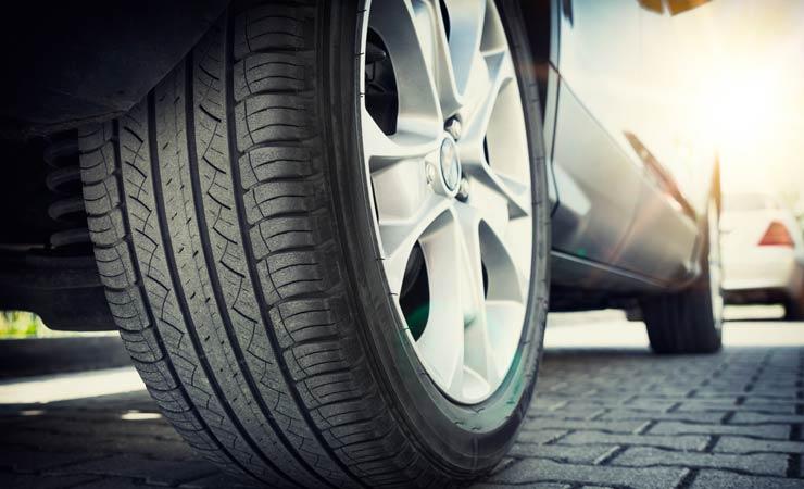 Wo sollten Autos bei Hitze keinesfalls parken?