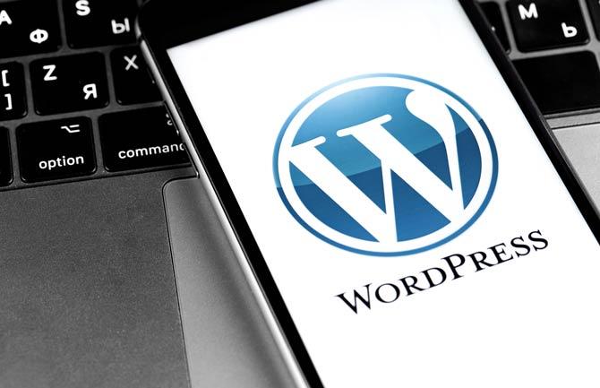 WordPress Open-Source Software