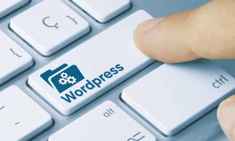 Wordpress vor Hackern schützen - Einfache Schutzmaßnahmen im Überblick!