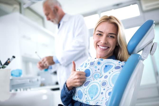 Zahnbehandlungen im Ausland sind oft günstiger