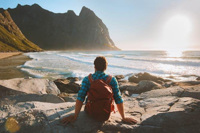 Ziel Regenerativer Tourismus