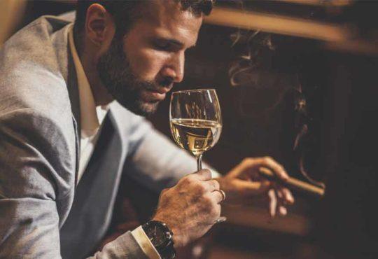 Wodurch zeichnet sich ein guter Wein aus?